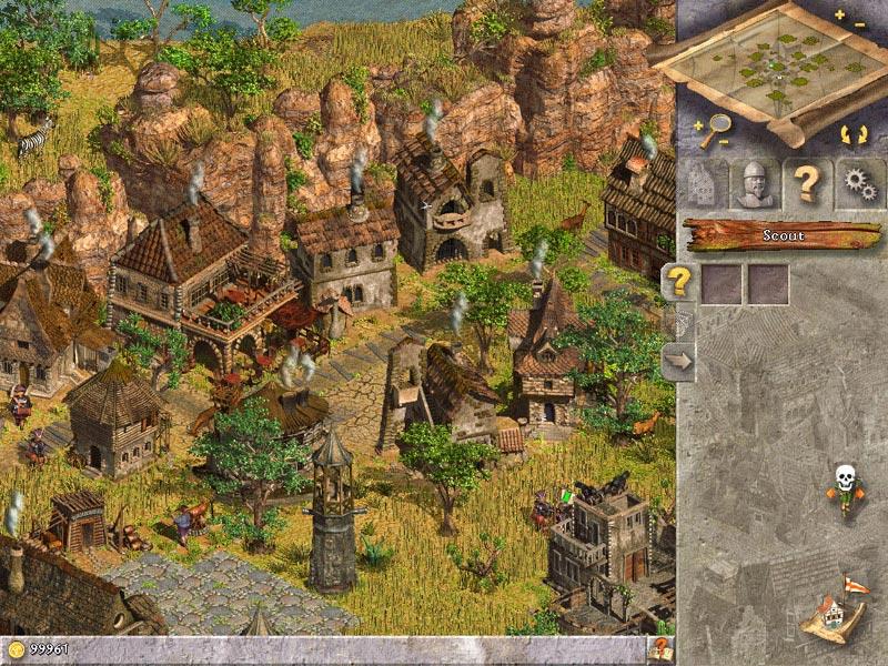 Скачать Игру Анно 1503 Через Торрент - фото 3