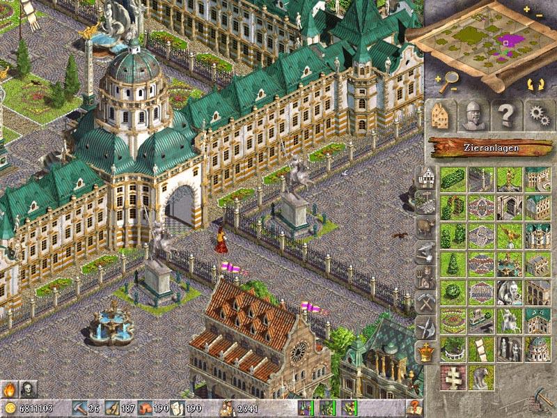 Скачать Игру Анно 1503 Через Торрент - фото 8